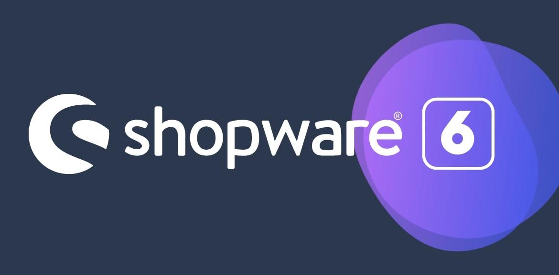 Shopware 6 Titelbild