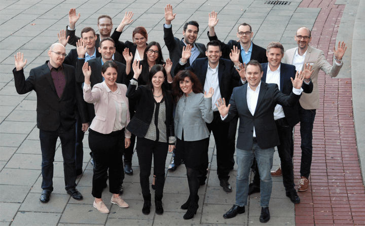 Leistungen Sitefactor Agentur in Stuttgart