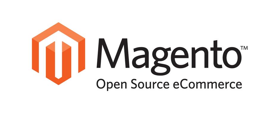 Magento Logo auf sitefactor.de - Ihre Magento Agentur in Stuttgart
