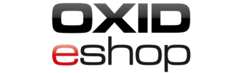 Oxid Onlineshop Logo